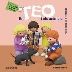 EL TEO I ELS ANIMALS