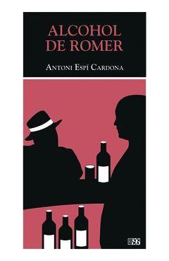 ALCOHOL DE ROMER.ED96-RUST