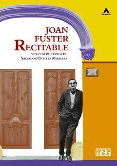 JOAN FUSTER RECITABLE