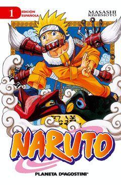 NARUTO.001.AGOSTINI.COMICS