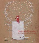 HANDMADE ILLUSTRATORS. MONSA-RUST