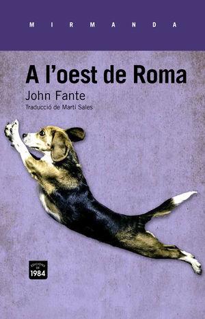 A L'OEST DE ROMA-1984