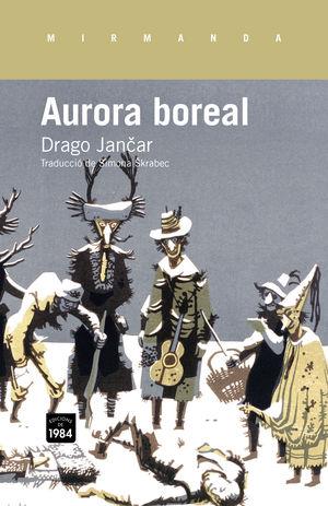 AURORA BOREAL.EDIC.1984-126