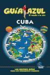 CUBA.GUIA AZUL.GAESA