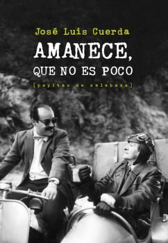 AMANECE, QUE NO ES POCO. PEPITAS DE CALABAZA-DURA