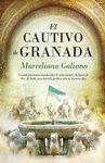 CAUTIVO DE GRANADA,EL.BOOKS4POCKET-405