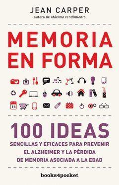 MEMORIA EN FORMA.BOOKS4POCKET-448