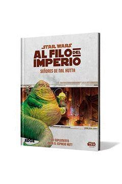 STAR WARS: AL FILO DEL IMPERIO. SEÑORES DE NAL HUTTA
