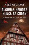ALGUNAS HERIDAS NUNCA SE CURAN.MAEVA-RUST