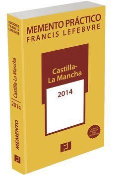 MEMENTO PRÁCTICO CASTILLA-LA MANCHA 2014