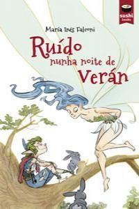 RUÍDO NUNHA NOITE DE VERÁN