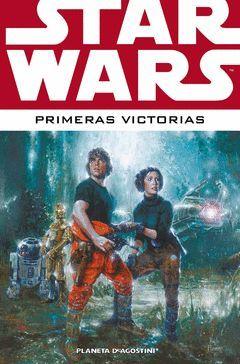 STAR WARS OMNIBUS: PRIMERAS VICTORIAS