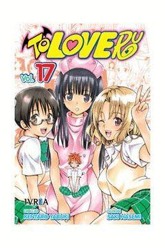 TO LOVE RU.17.IVREA-COMIC