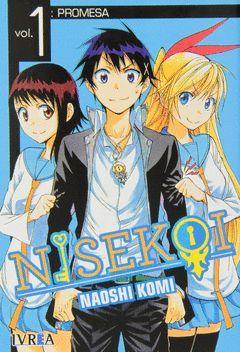 NISEKOI 01