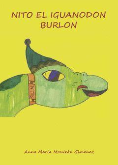 NITO EL IGUANODON BURLON