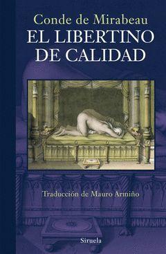 LIBERTINO DE CALIDAD, EL. SIRUELA-317-DURA