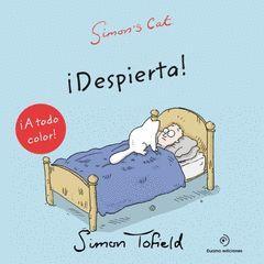SIMON'S CAT VI. DESPIERTA.DUOMO-RUST