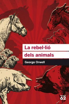 REBEL·LIÓ DELS ANIMALS,LA.EDUCAULA