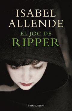 JOC DE RIPPER,EL.ROSA DELS VENTS