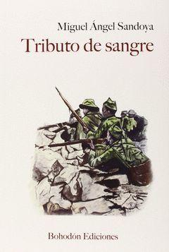 TRIBUTO DE SANGRE