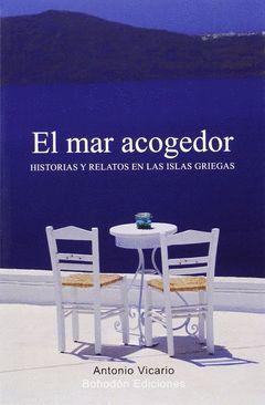EL MAR ACOGEDOR