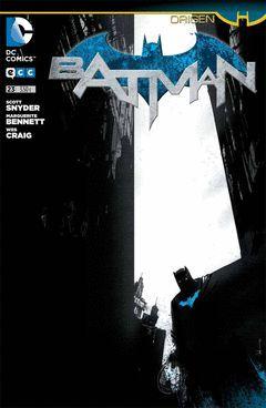 BATMAN 23 (MENSUAL 2013)