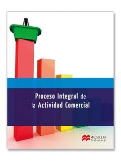 PROCESO INTEGRAL DE LA ACTIVIDAD COMERCIAL CFGS