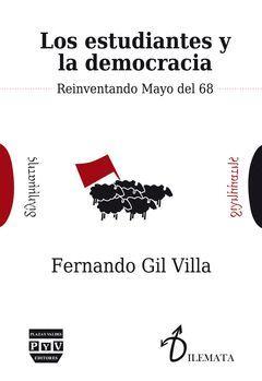 ESTUDIANTES Y LA DEMOCRACIA LOS