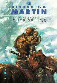CABALLERO DE LOS SIETE REINOS,EL.3 RELATOS JUEGO DE TRONOS.GIGAMESH