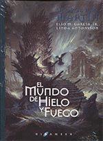 MUNDO DE HIELO Y FUEGO,EL.GIGAMESH-RUSTICA