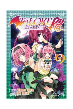 TO LOVE RU DARKNESS 02 (COMIC)