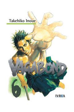 VAGABOND Nº 6