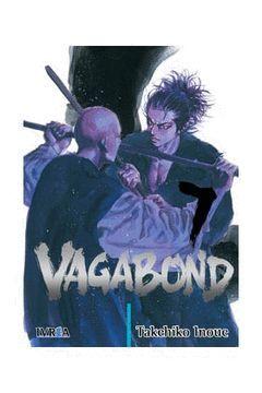 VAGABOND 7