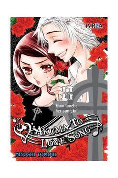 AKUMA TO LOVE SONG 08