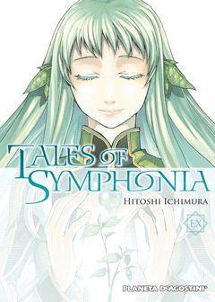 TALES OF SYMPHONIA Nº 06