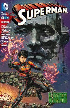 SUPERMAN NÚM. 25