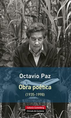 OBRA POÉTICA (1935-1998) GALAXIA-RUST