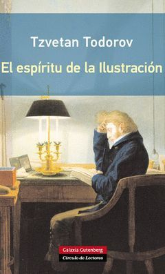 ESPÍRITU DE LA ILUSTRACIÓN, EL. GALAXIA-RUST