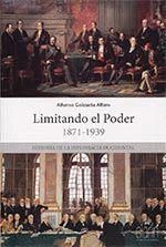 LIMITANDO PODER 1871-1939.NOBEL-RUST