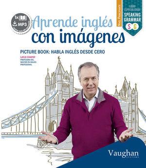 APRENDE INGLES CON IMAGENES