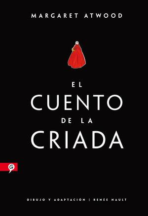 CUENTO DE LA CRIADA,EL (NOVELA GRÁFICA)
