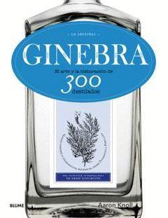 GINEBRA. LA ORIGINAL