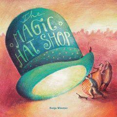 THE MAGIC HAT SHOP (INGLES)