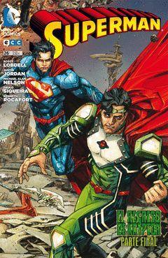 SUPERMAN NUM. 26