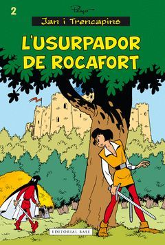USURPADOR DE ROCAFORT,L´.BASE CA