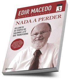 NADA QUE PERDER 3 ESPAÑOL
