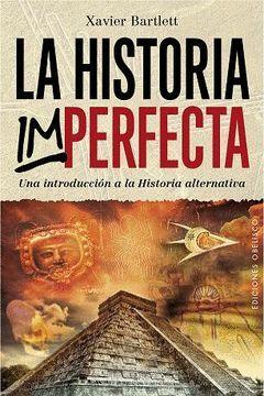 HISTORIA IMPERFECTA, LA.OBELISCO-RUST
