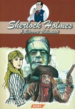 SHERLOCK HOLMES & LITERARY UNLIMITED