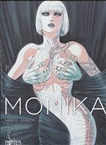 MONIKA OBRA COMPLETA