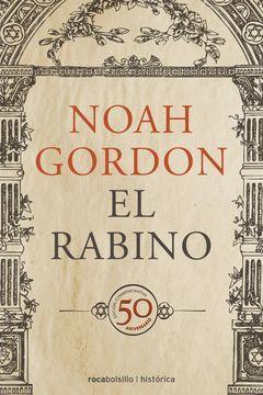 RABINO,EL.EDICION 50 ANIVERSARIO.ROCA-DURA